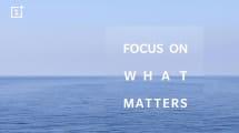 OnePlus 5: sigue en vídeo y en directo su presentación oficial