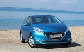 Long term report: Peugeot 208
