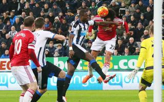 Van Gaal and McClaren disagree on Man Utd penalty