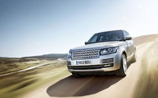 New Range Rover gets hybrid engine