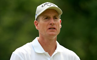 Furyk to undergo surgery and miss Masters