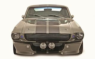 Star Mustang of 'Gone in 60 Seconds' for sale
