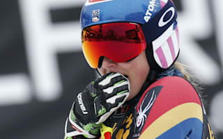 Worley misses chance to clinch GS crystal globe, as Shiffrin closes on overall glory