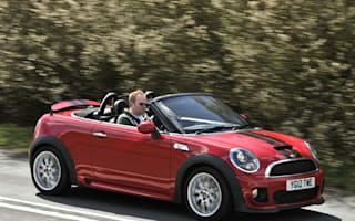 MINI Roadster: First drive review