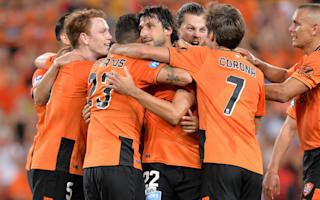 A-League Review: Brisbane return to summit