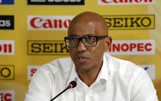 IOC accepts Fredericks' resignation from two committees