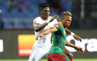 Cameroon v Guinea-Bissau: Broos urges new heroes to emerge