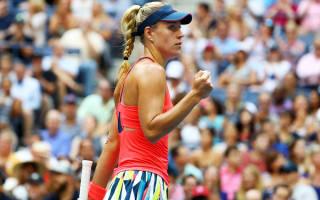 Kerber battles past Pliskova to win US Open