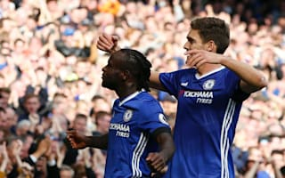 Conte hails wing-back duo