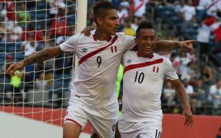 Guerrero plays down goal-scoring record