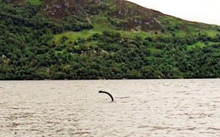 Cruise company insures boats against damage from Loch Ness Monster