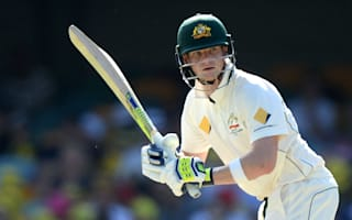 Smith likely to bat three in Pune as Australia consider three spinners