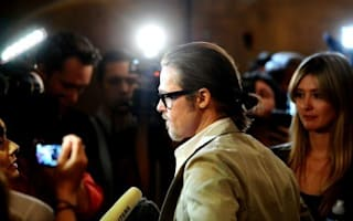 Brad Pitt says Hollywood stars earn a pittance