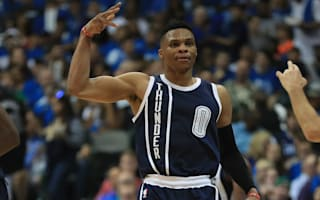 Mavs owner Cuban doesn't think Westbrook is a superstar