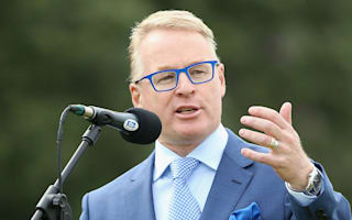 Shot clocks, music and fewer clubs - PGA European Tour CEO proposes short-form game