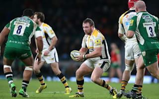Wasps ready to turn on the style against Saracens - Mullan