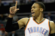Westbrook triple-double lifts Thunder, Spurs trump Clippers