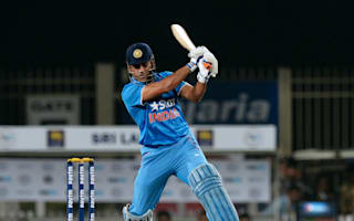 Dhoni plans more experiments as India chase series win
