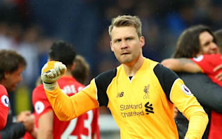 Mignolet delight as Liverpool prove defensive strength