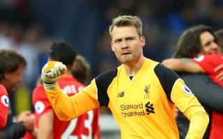 Mignolet delight as Liverpool prove defensive strength