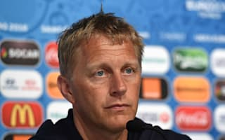 Simple stuff a show of strength for Hallgrimsson
