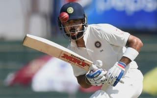 Classy Kohli puts India in command