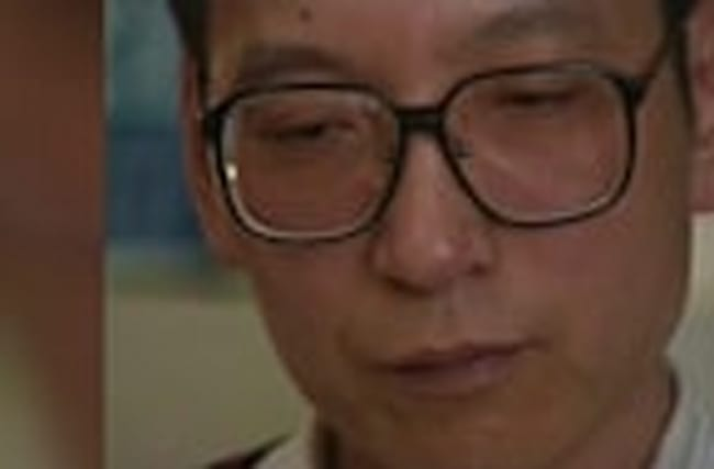 Chinese Nobel rights activist Liu Xiaobo's cancer beyond surgery