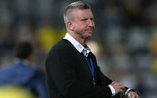 Jones sacked after Jets finish last in A-League