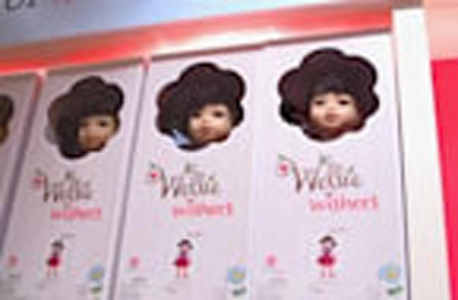 """Mattel's American Girl on sale in Toys""""R""""Us"""