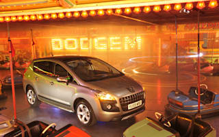 Peugeot scoops top prize at What Car? awards