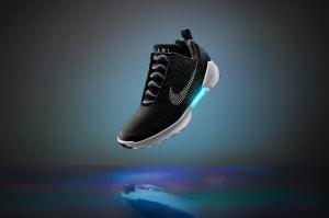 Las HyperAdapt de Nike se pondrán a la venta el 28 de noviembre