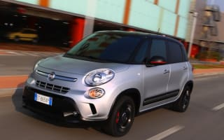 First drive: Fiat 500L Beats Edition