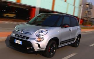 First drive: Fiat 500L Beats Edition