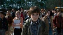 Netflix publica nuevas imágenes de la vuelta de Stranger Things