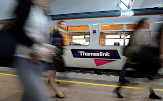 Football fans suffered five-hour  'rail journey from hell'