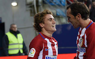Griezmann: We are playing like Atletico Madrid again