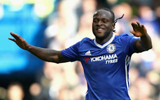 Moses loving new Chelsea role