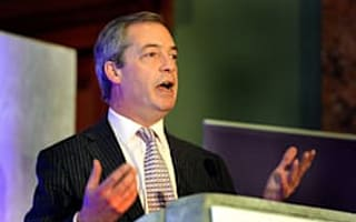 Mothers worth less in city - Farage