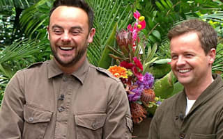 Ant and Dec divide viewers with joke about Stephen Hawking