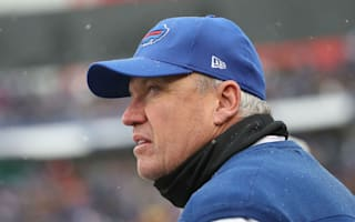 Rex Ryan fired by Bills after two seasons