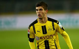 Pulisic won't rule out transfer amid Liverpool links