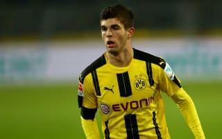 Dortmund ease to Standard victory