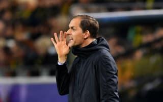 Tuchel left bemused after 'surreal' Dortmund performance