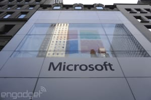 Microsoft caído a nivel mundial: Xbox Live, Skype, OneDrive y Outlook sin acceso