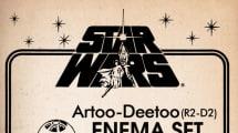 Catéteres y enemas de Star Wars: cuando el merchandising se te va de las manos