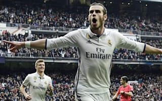 Real Madrid 2 Espanyol 0: Bale scores on comeback as hosts extend lead