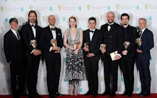 Magical musical sees off bleak dramas at glittering Baftas