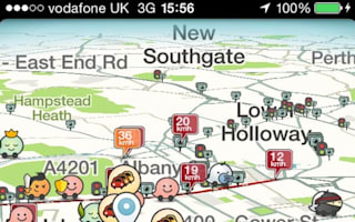 New nav app set to put an end to time wasted in traffic jams