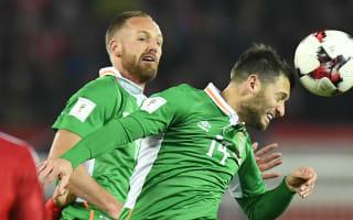 Austria 0 Republic of Ireland 1: McClean nets winner in Vienna