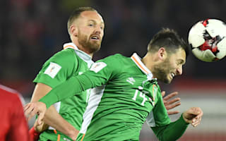 Austria 0 Republic of Ireland 1: McClean nets winner in Vienna